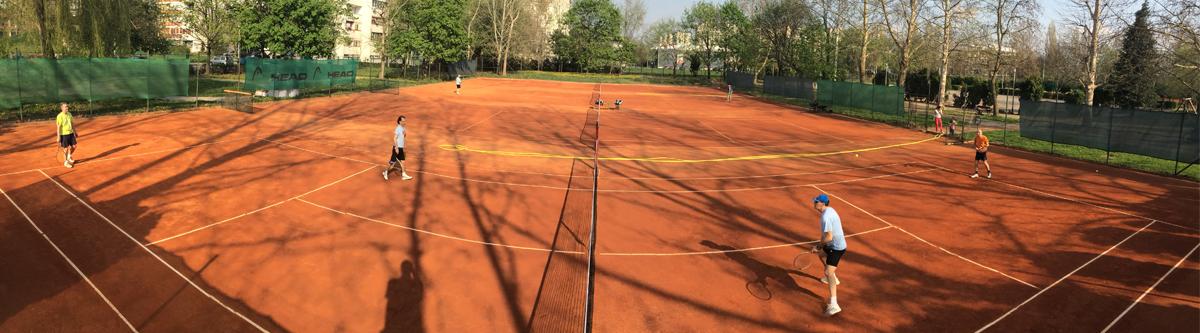 Zagi sport - Tenis Sopot