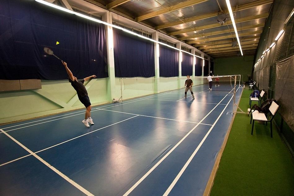 Badminton - O nama