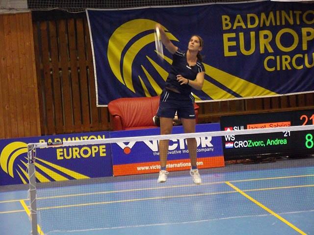 Andrea Žvorc