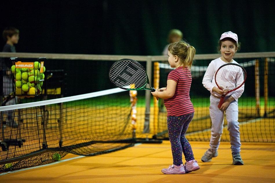 Škola tenisa